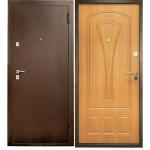 Входная дверь Урал 104