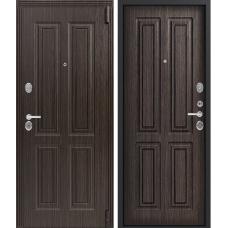 Входная дверь  ЛЕГИОН L4\1 МЕДНЫЙ МУАР