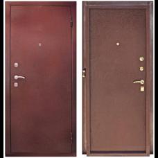 Входная дверь Зевс  металл