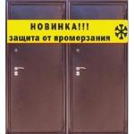 Коттеджная Дверь с терморазрывом Центурион Т-3.