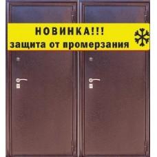 Коттеджная Дверь с терморазрывом Легион Т-3.