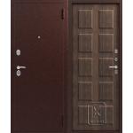 Входная дверь Зевс Терморазрыв Тик