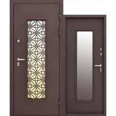 Входная дверь Алмаз Изумруд