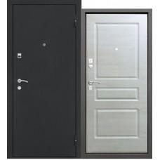Входная дверь Алмаз Турмалин беленый дуб