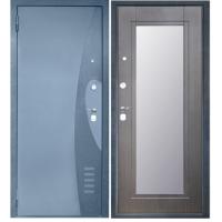 Дверь входная Аргус 15 венге