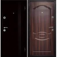 Входная дверь Экстра Венге