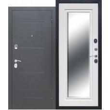 Входная дверь Гарда зеркало